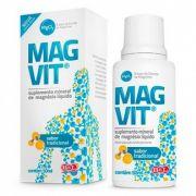 Magvit Magnésio gotas