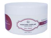 Máscara Capilar Vegana Dry Hair 250 g - SAIU DE LINHA