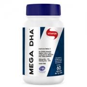 Mega DHA 1 g 60 Capsulas Vitafor