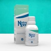 Nutreger 50 ml Linha Plus Fisioquantic