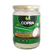 Óleo de Coco Extra Virgem 500 ml