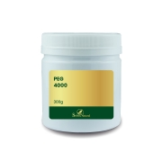 PEG (Polietilenoglicol) 4000 300 g