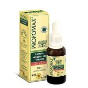 Própolis 30 ml Sem Álcool Propomax Apis Flora em Extrato Aquoso