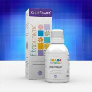Reactflower 50 ml Fitoquantic Fisioquantic