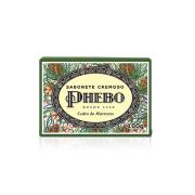 Sabonete Cedro do Marrocos Phebo 100 g