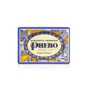 Sabonete Cremoso Limão Siciliano Phebo 100g