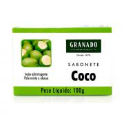 Sabonete de Coco Granado 100 g