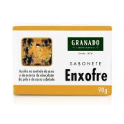 Sabonete de Enxofre Granado 90g
