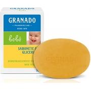 Sabonete de Glicerina Bebê 90 g Granado