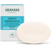 Sabonete Dermonutritivo Pele Seca 90 g Granado