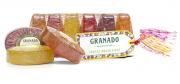 Sabonete Mix Frutas Brasileiras Granado 6 unidades  90 g