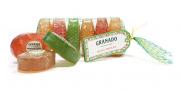 Sabonete Mix Frutas Tropicais Granado 6 unidades 90g