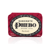 Sabonete Phebo Patchouly Granado 90g