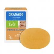 Sabonete Relaxante Camomila Bebê 90 g Granado