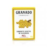Sabonete Vegetal de Glicerina Mel Granado 90g