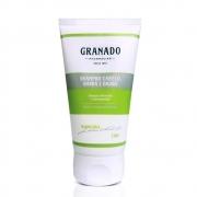 Shampoo Cabelo, Barba e Bigode 150 ml Linha Men Granado