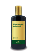 Shampoo de Jaborandi com Arnica 240 ml