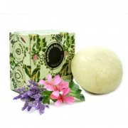 Shampoo Sólido Limpeza Suave 80 g Dermaclean