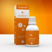 Sinapsium 50 ml Biofactor Fisioquantic