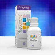 Sulfanikus 50ml Fitoquantic Floral Frequencial Fisioquantic