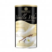 Vanilla Whey 450 g Essential Nutrition