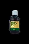 Xarope de Balsamo de Tolu 100 ml Com Açucar