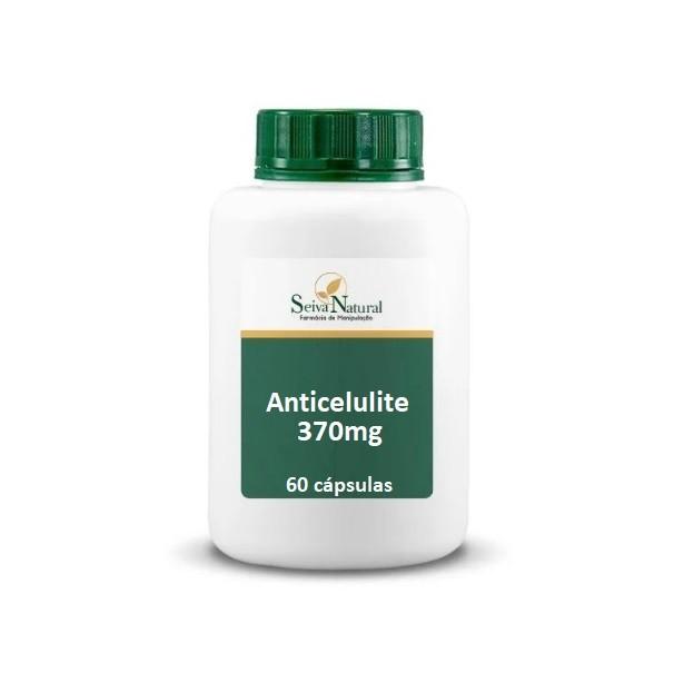 Anticelulite 370 mg 60 cápsulas