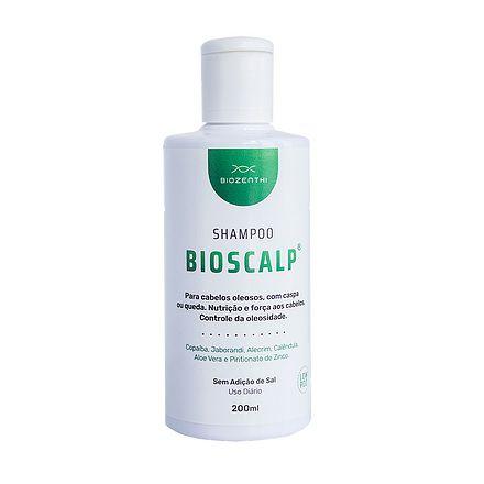 Bioscalp Shampoo 200ml Biozenthi