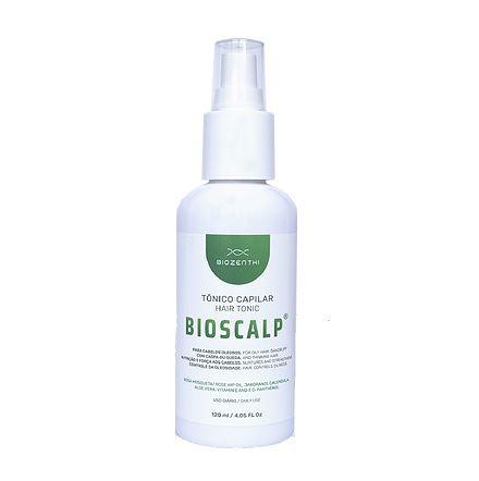 Tônico Capilar Bioscalp 120 ml Biozenthi