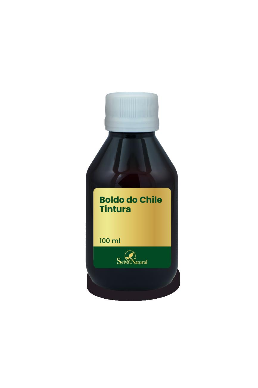 Boldo do Chile Tintura 100 ml