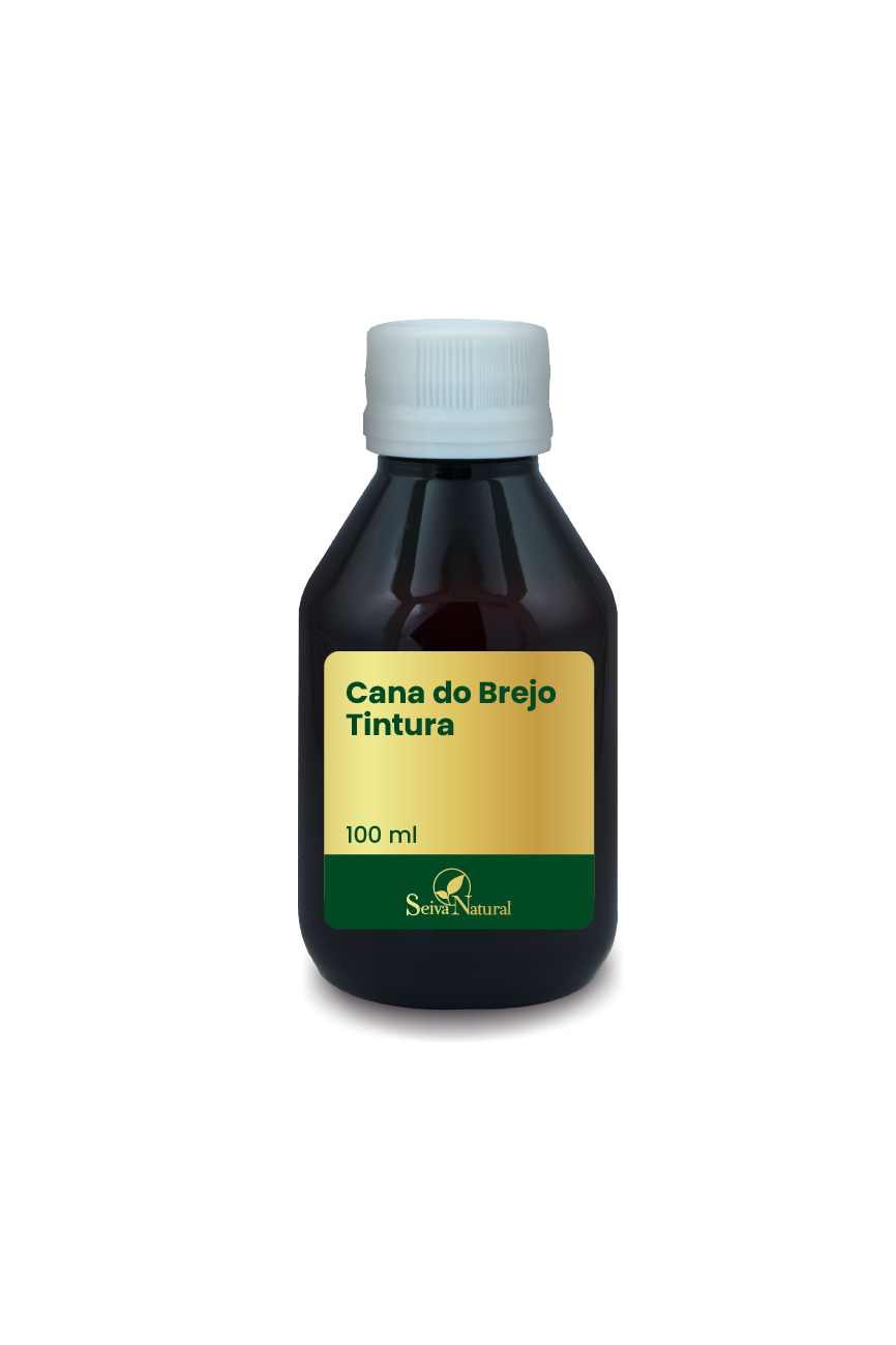 Cana do Brejo Tintura 100 ml