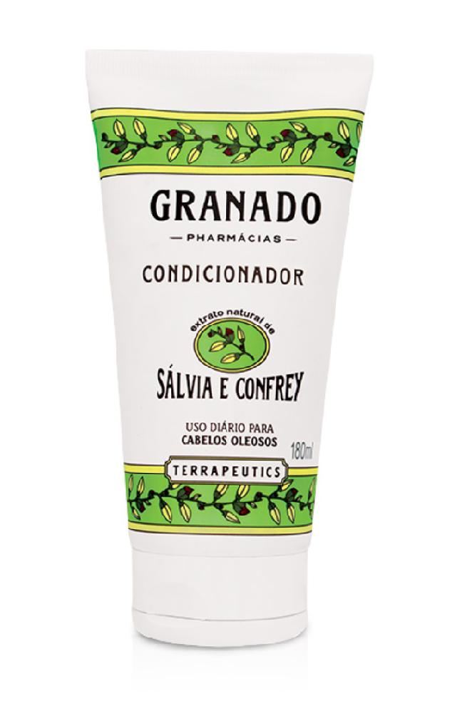Condicionador Sálvia e Confrey Granado 180ml