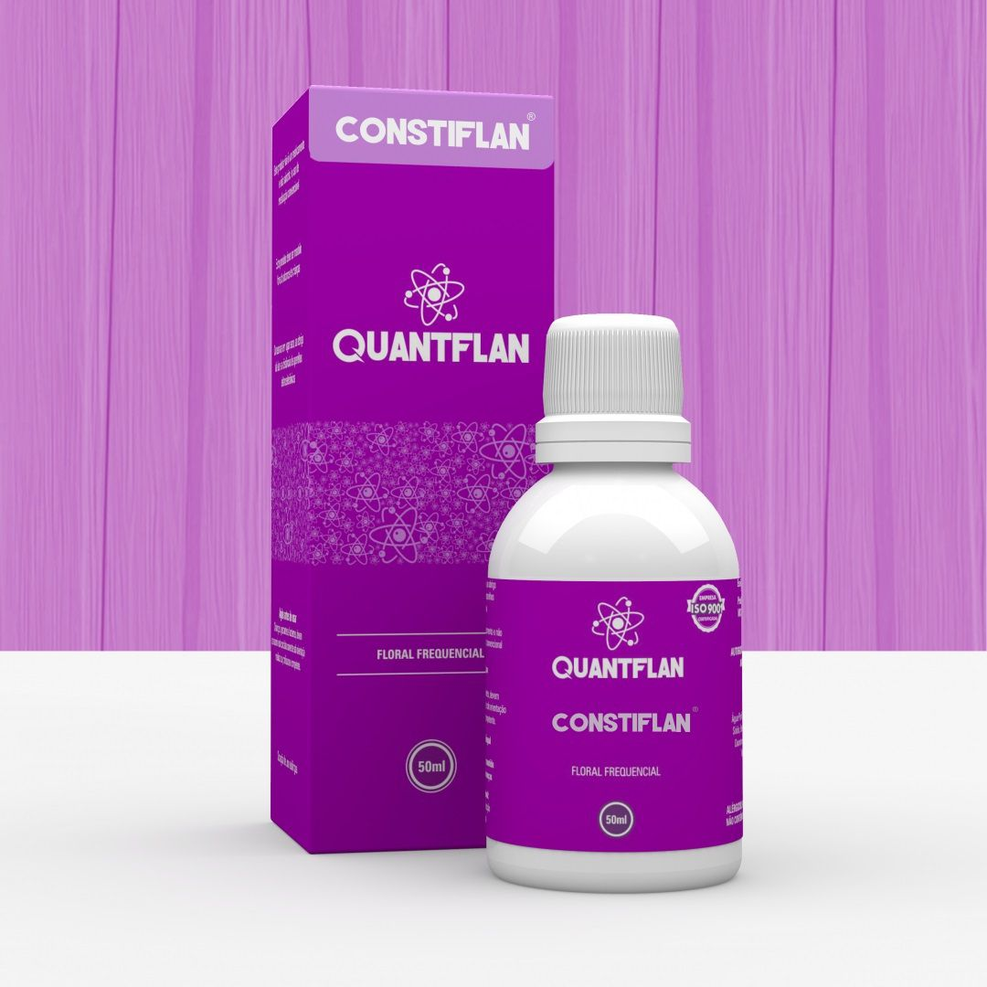 Constiflan 50 ml Quantflan Fisioquantic