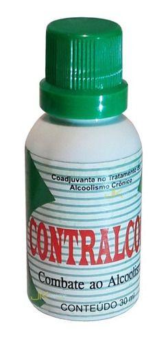 Contralcool 30 ml