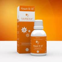 Flower Q10 50 ml Biofactor Fisioquantic