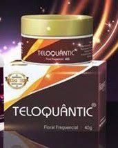 Teloquantic Creme 40 g Genquantic Fisioquantic