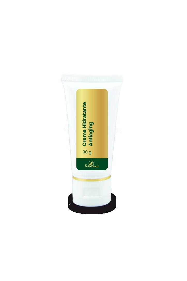 Creme Hidratante Antiaging 30 g