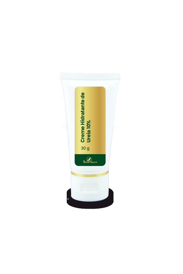 Creme Hidratante de Ureia 10% 30 g