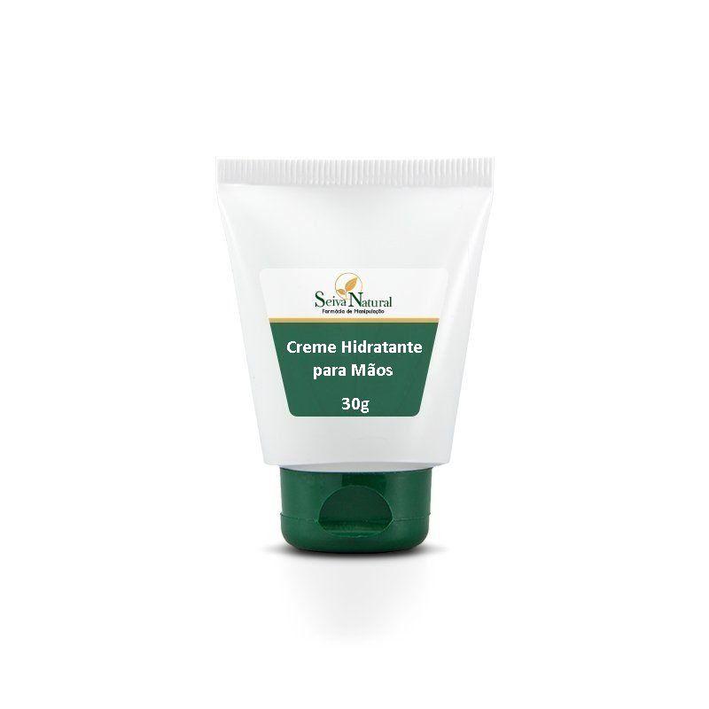 Creme Hidratante para Mãos 30 g