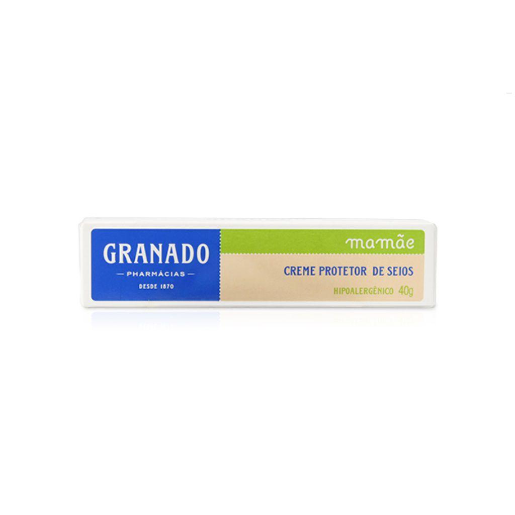 Creme Protetor de Seios Granado 40g
