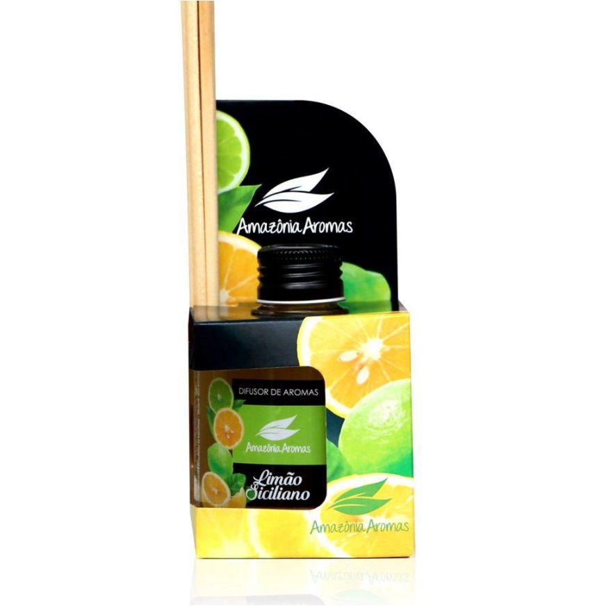 Difusor de Ambiente Limão Siciliano 270ml