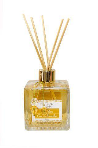 Difusor Luxo Bamboo