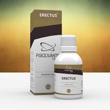 Erectus 50 ml Man Fisioquantic