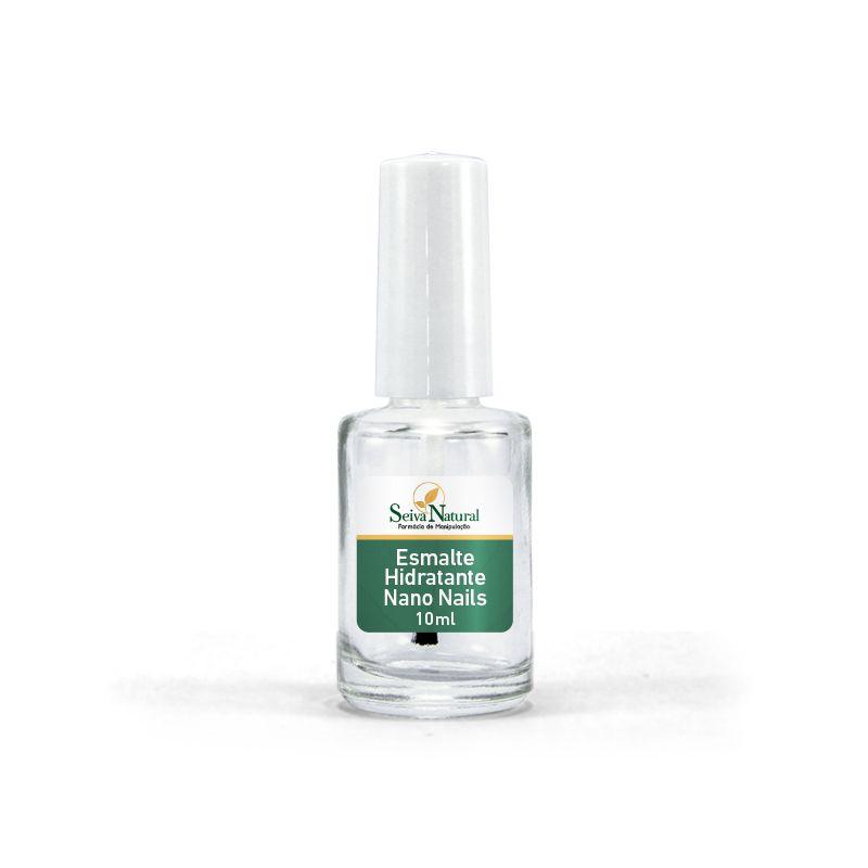 Esmalte Hidratante Nano Nails
