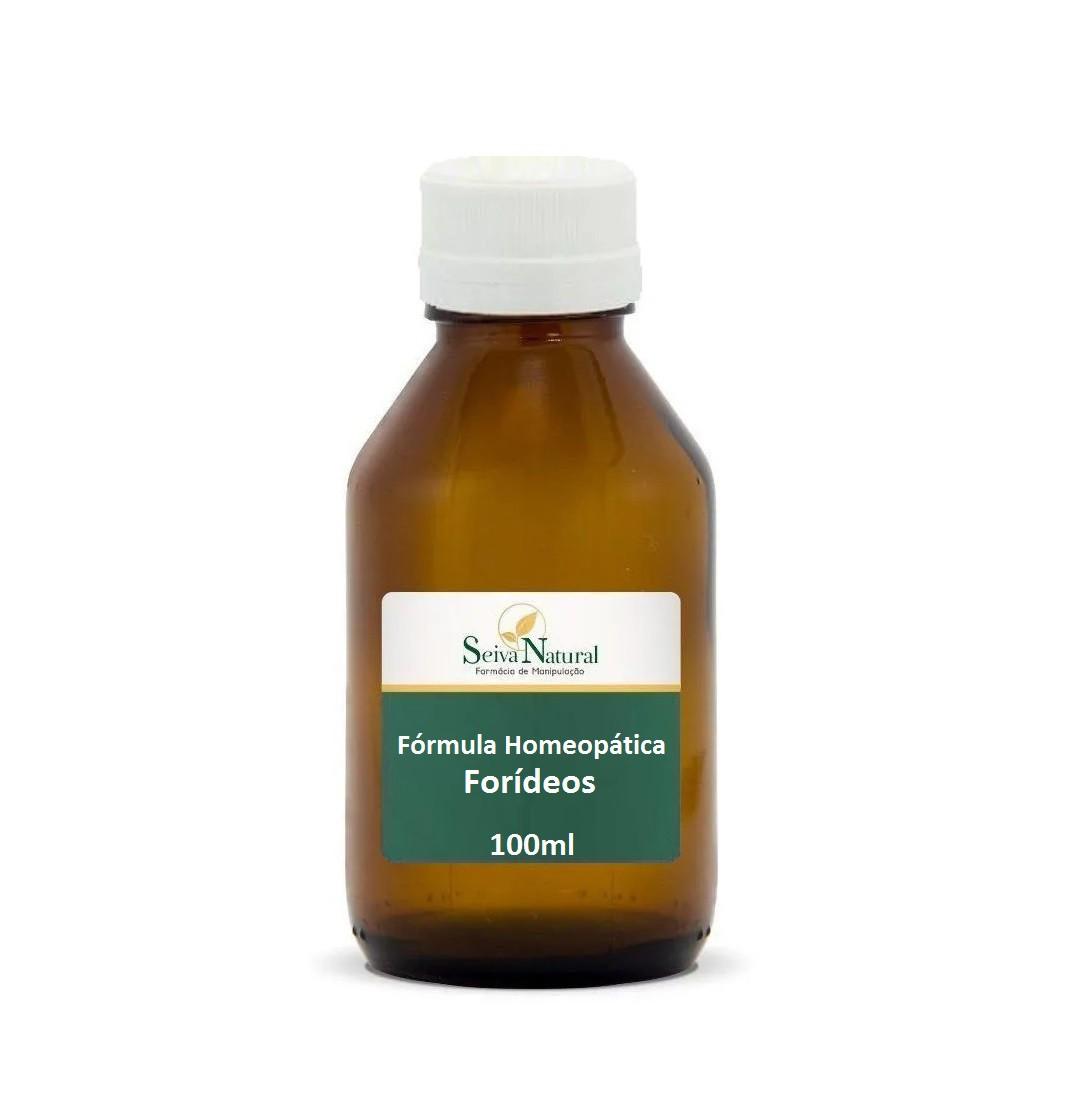 Forídeo Homeopático 100 ml - SAIU DE LINHA