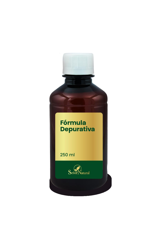 Fórmula Depurativa 250 ml