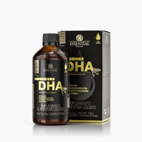 Liquid DHA TG Essential 150 ml