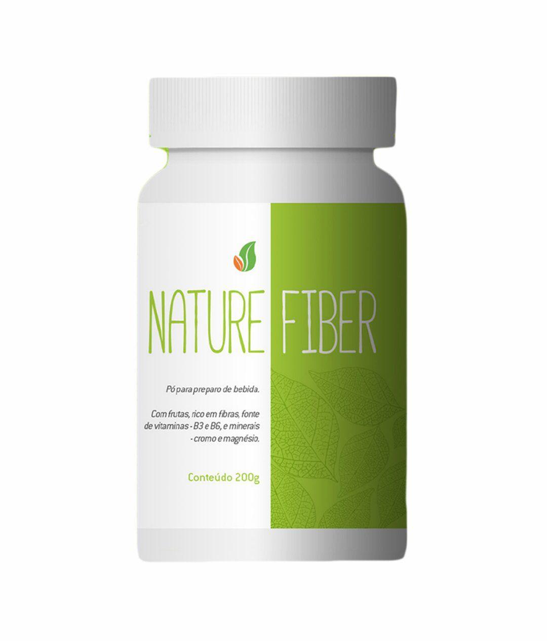 Nature Fiber Nutriscience 200 g