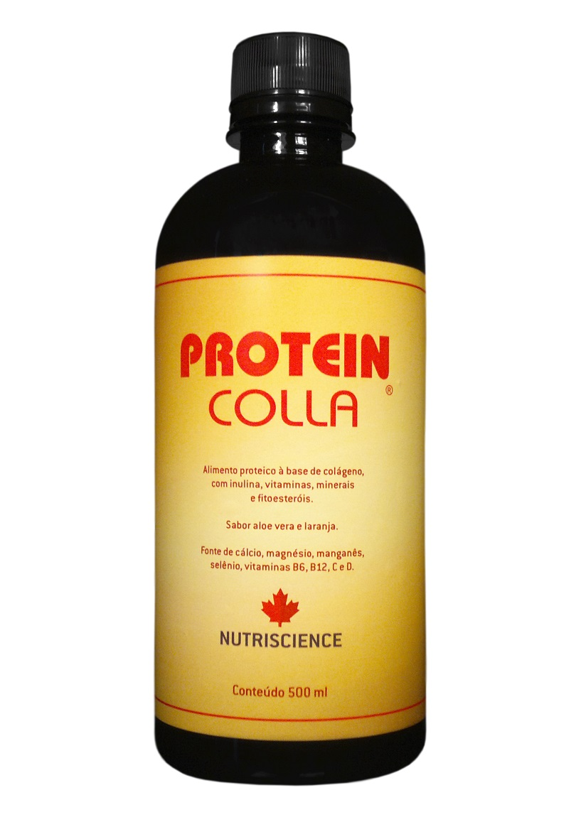 ProteinColla 500 ml Nutriscience