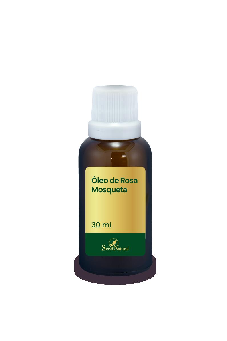 Óleo de Rosa Mosqueta 30 ml
